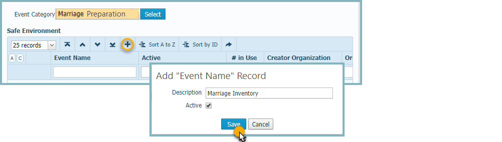 Add-Event-Name_Marriage-Inventory-to-Event-Categroy.png