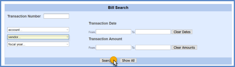 PSA_bill-search-terms_Select_Vendor_then_Search.png